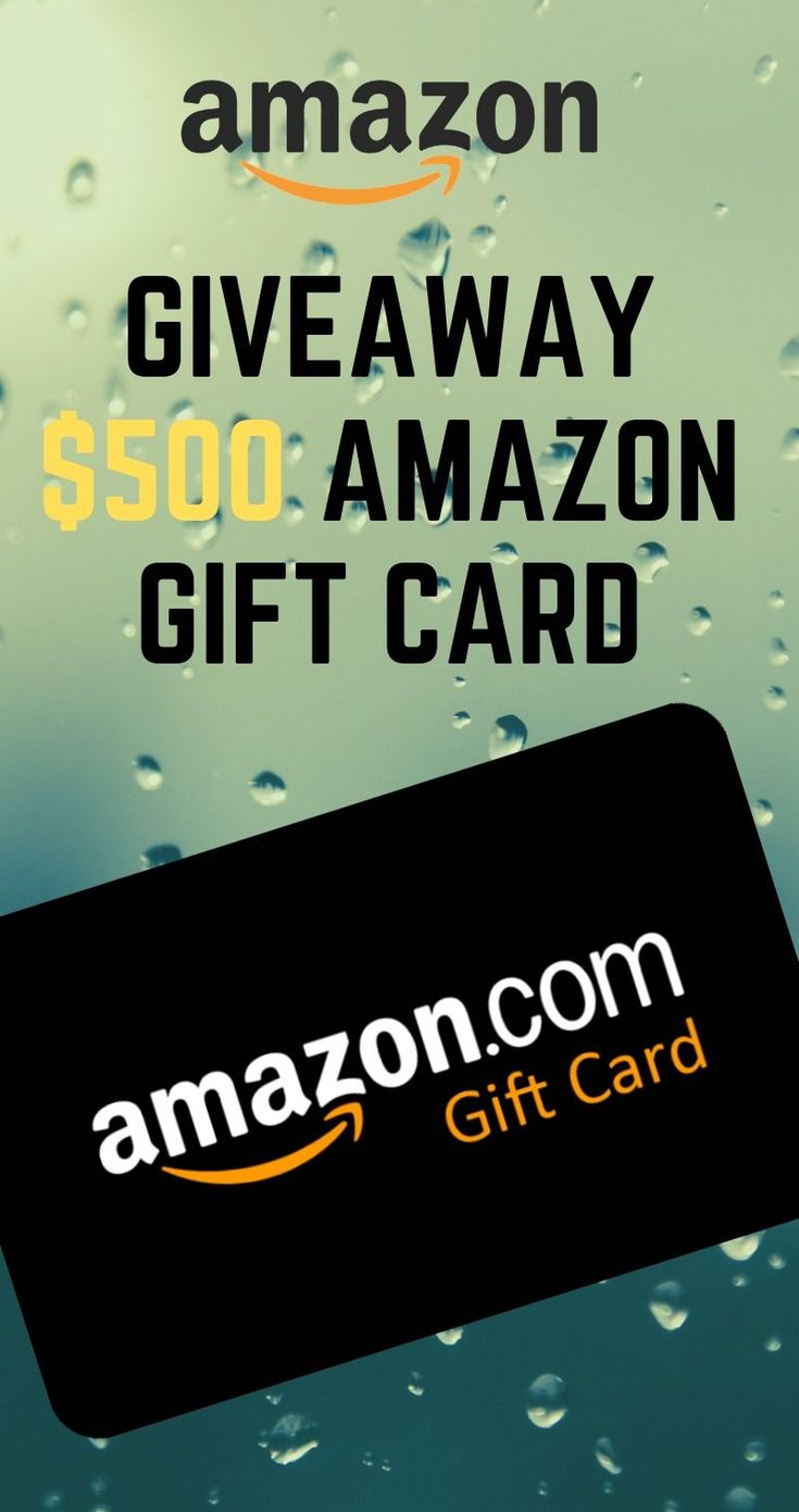 Get a 500 amazon gift card free its easy to get