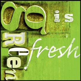 Vers groen | Fresh green #Lente