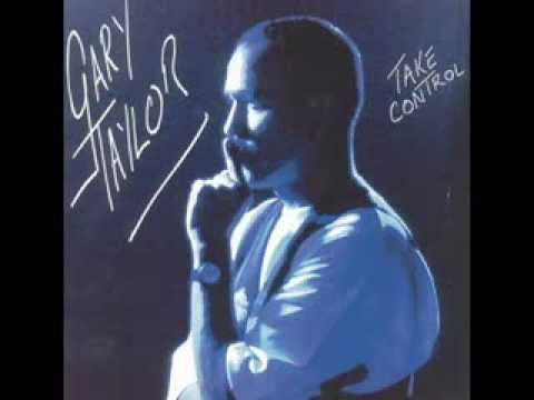 Gary Taylor - In & Out Of Love - YouTube