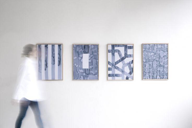 Silke Bonde  art prints