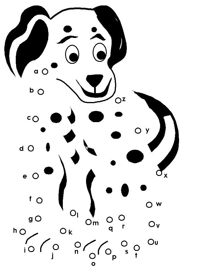KleuterDigitaal - wb punten hond 02