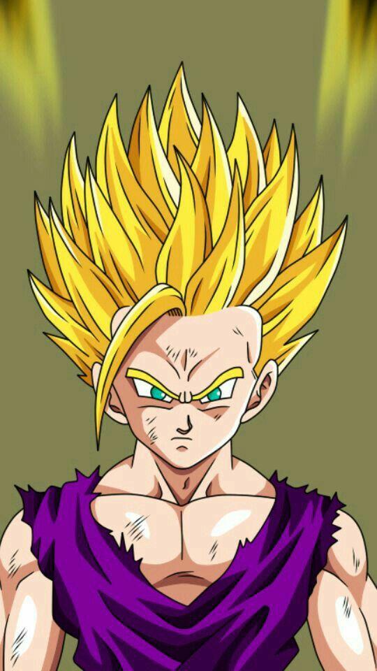 Pin by Gustavo Cardoso Jr. on Dragon Ball Legends | Anime