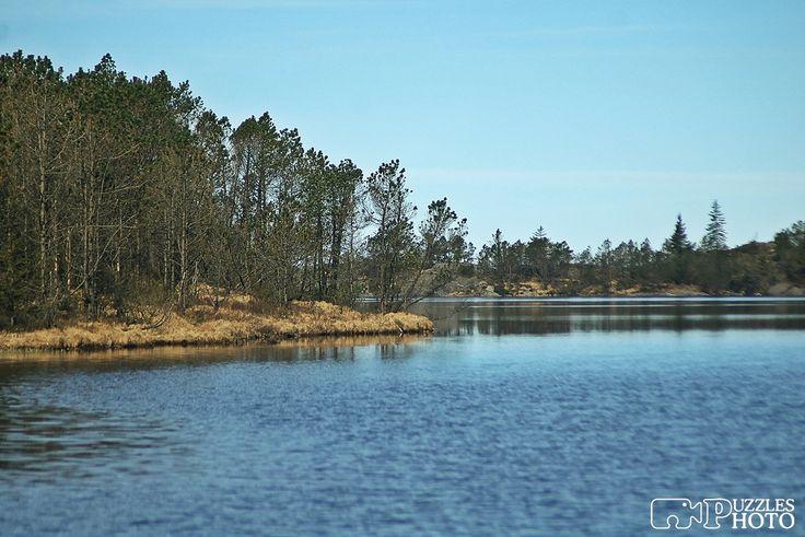 Krokavatnet lake  #haugesund #puzzlesphoto
