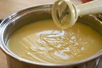 U Tří lilií: Výroba mýdla... Aneb expresní návod na to, jak vyrobit domácí mýdlo…