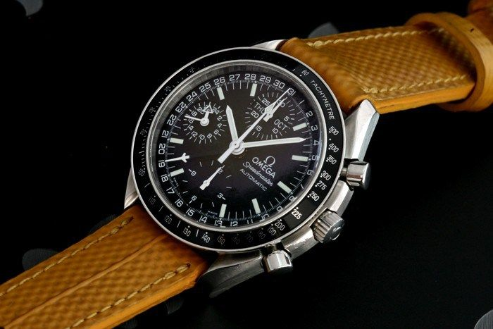 Omega Speedmaster Day-Date Mk40