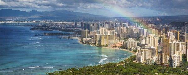 Aloha from Hawaii: Hol dir dein Flugticket nach Honolulu ab 630 € | Urlaubsheld