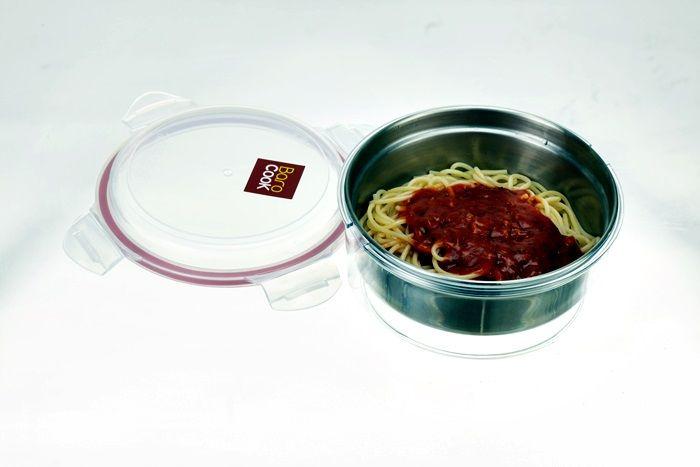 flameless cooker barocook (www.barocook.net) BC-010 (900ml)