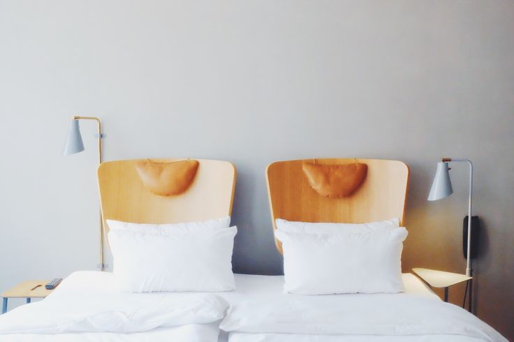 Hotel SP34 - The Portmanteau Press