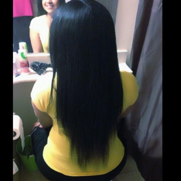 Heat Protectant For Flat Ironing Natural Hair