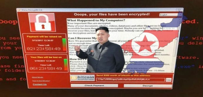 """The United Kingdom released its final report Friday on the WannaCry ransomware attacks that caused mass disruption in its hospital system, with a U.K. official saying the country believes the attacks originated in North Korea. """"This attack, we believe quite strongly that it came from a foreign state,"""" Ben Wallace, a junior minister for security, told BBC 4 Radio, adding that the government was """"as sure as possible"""" that nation was North Korea."""