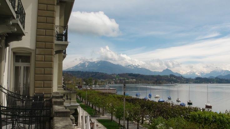 Lucerene, Switzerland https://www.facebook.com/CruiseDreams