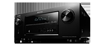 A/V Solutions   A/V Receivers, Home Theater Systems   Denon AVR-2113CL