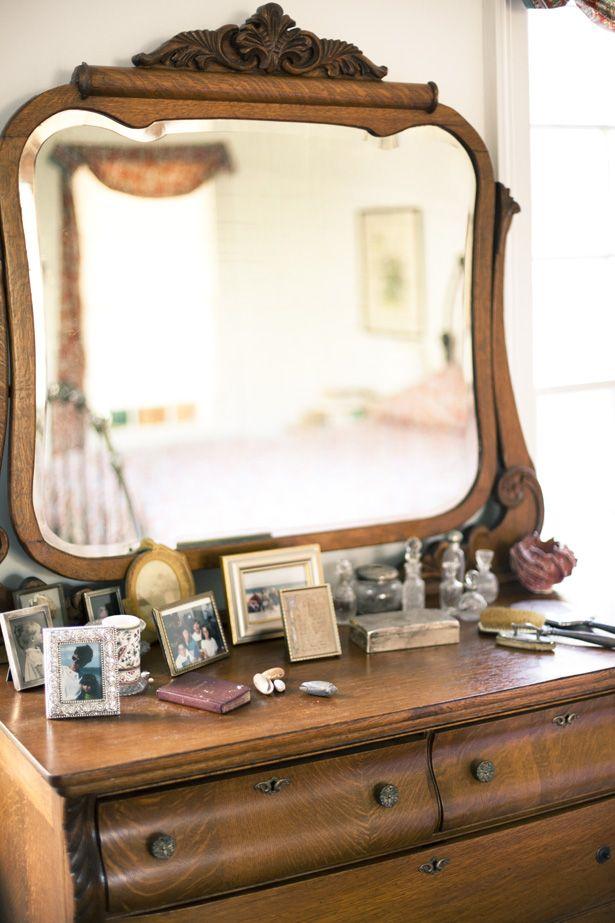 An Artist & Air Force Vet's Home in Beaufort, NC | - Ann Street Studio