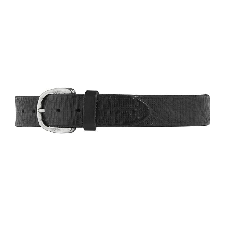 Jeans belt basic // 11548