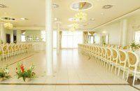 Sala bankietowa - Hotel Fajkier Wellness & Spa
