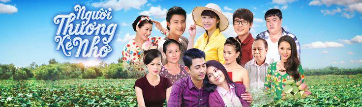 Người Thương Kẻ Nhớ | Lets Việt - Trọn Bộ