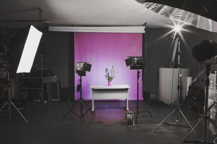 Domowe studio fotograficzne  światło ciągłe fotografia technicznie domowe studio domowe studio fotograficzne oświetlenie studyjne poradnik studio fotograficzne