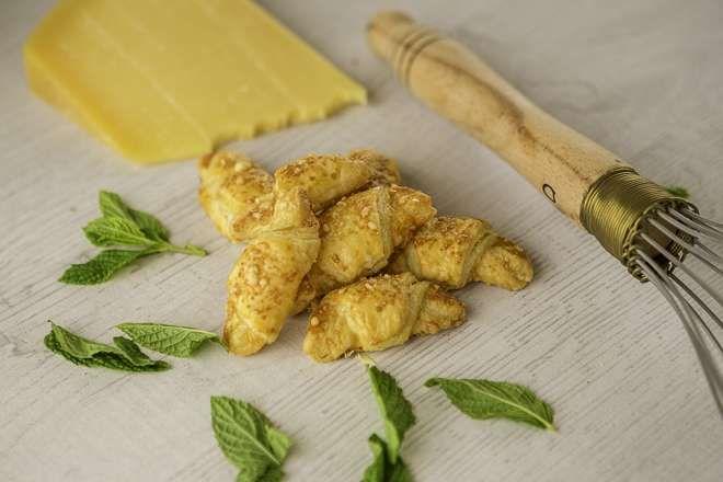 στριφταράκια με τυρί