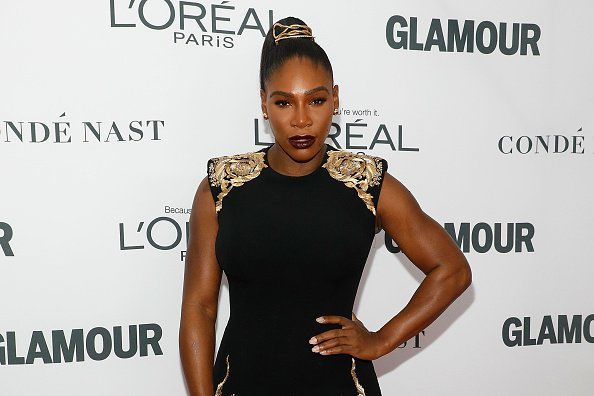 ICYMI: Serena Williams Flawlessly Dancing to Rihanna's 'Lemon' Is Essential Viewing
