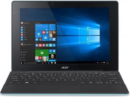 """Планшет Acer Aspire Switch 10E SW3-016-1635 10.1"""" 64Gb голубой Wi-Fi Bluetooth Windows NT.G8WER.003  — 21610 руб. —  Бренд: Acer, Диагональ экрана: 10, Разрешение экрана (макс.): 1280 x 800, Встроенная память: 64Gb, Оперативная память: 4096, Беспроводная связь: Bluetooth, Операционная система: Windows, Цвет корпуса: голубой"""