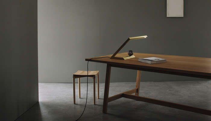 Oud Light | Simon James Design
