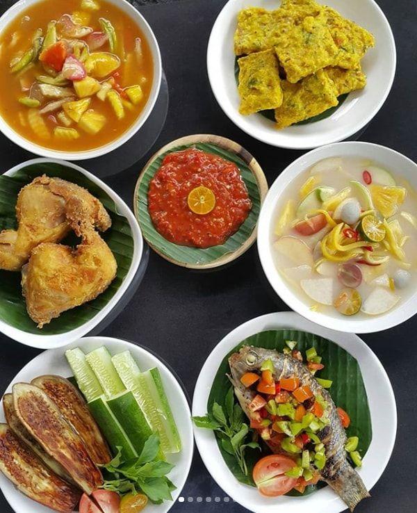 Resep Sabtu 1 Paket Nila Bakar Ayam Goreng Cacapan Terong Bakar Sambal Terasi Dan Tempe Mendoan Resep Hari Ini Resep Resep Masakan Masakan