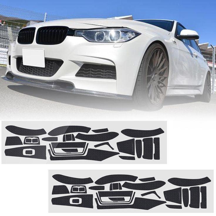 BMW 82110040533 Windshield UV Sunshade for F30//F31//F80 3 Series//M3