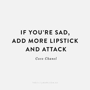 Chanel Quotes 51 Best Coco Chanel Quotes Images On Pinterest  Truths Coco Chanel