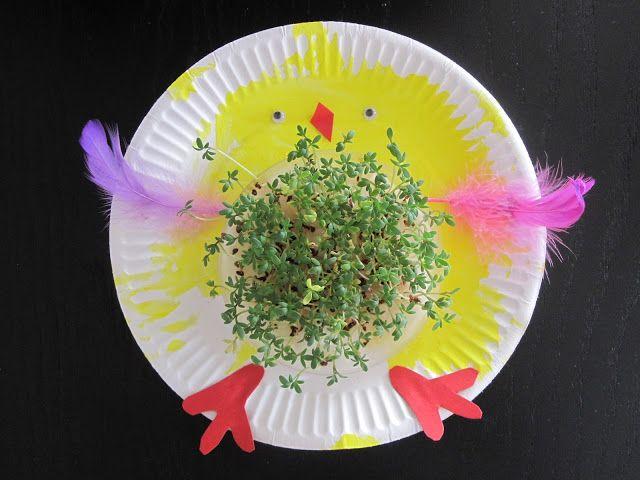 Frk. Schmetterling: En gave til mor og far