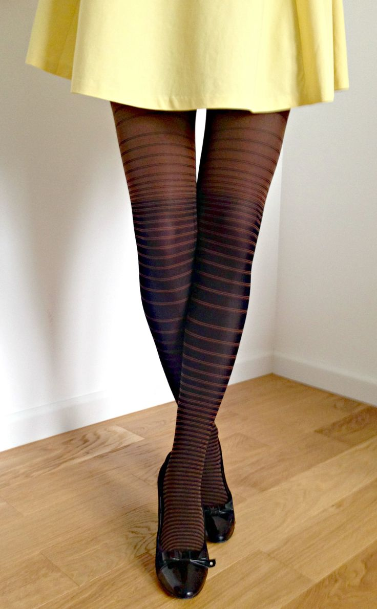 """Lady of the Rings"" , our vintage look range tights"
