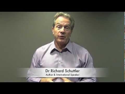 Dr Richard Schuttler - Testimonial for Jodie Rimmer, Small Business Genie http://www.smallbusinessgenie.com.au