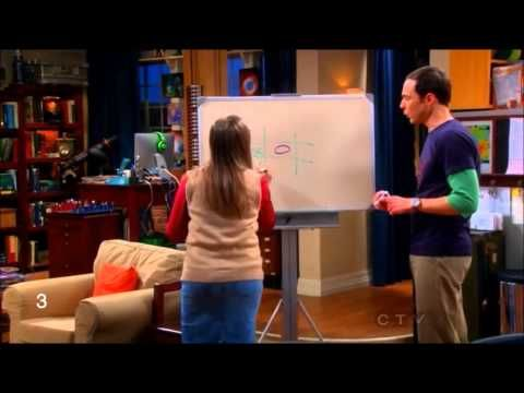 Sheldon Cooper - Top 10 Moments (The Big Bang Theory) - YouTube