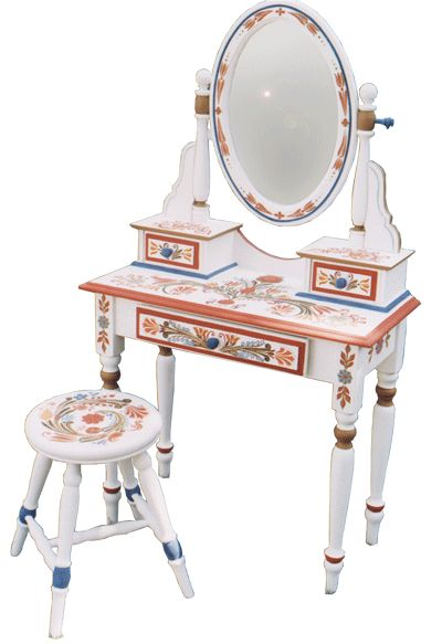 Sütő Levente Lehel - furniture-painter, furniture-maker and wood carver
