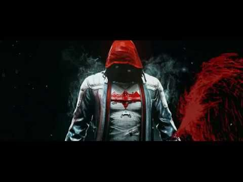 Instrumental Rap Aggressive Beat 2018 new hard hip hop by M-arka   Red h...