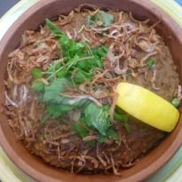 Soya Haleem – Recipe of Soya Haleem at NDTVCooks.com