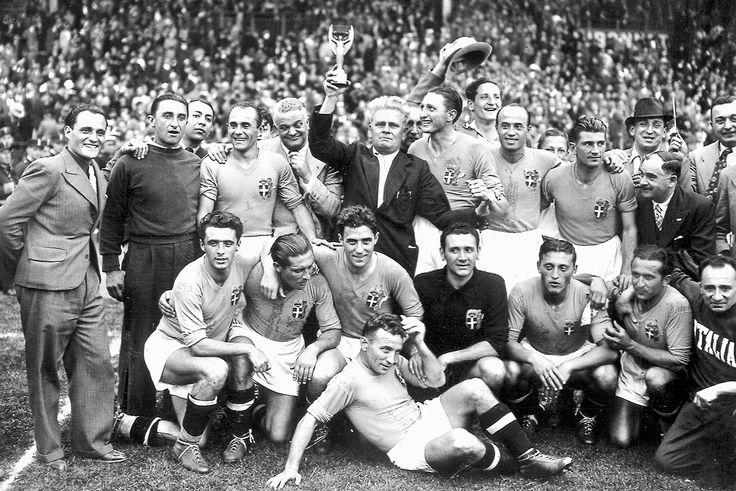 Itali World Cup champion