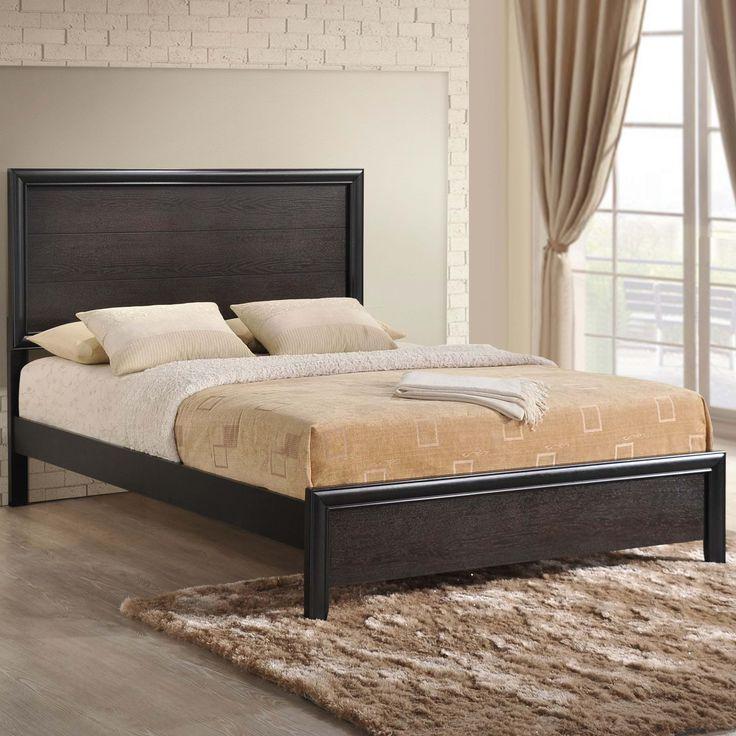 Best 25 Cheap queen bed frames ideas on Pinterest Cheap queen