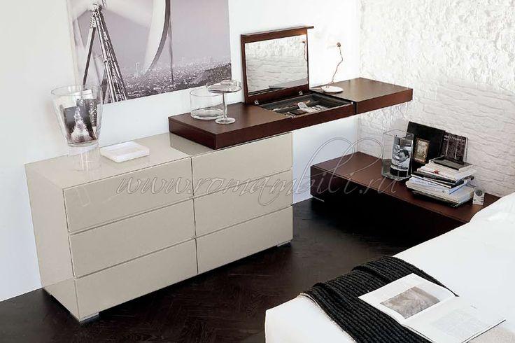 современная итальянская спальня Feel Tomasella, Клио Томаселла в наличии…