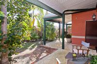 House: 4 bedrooms, 4 bathrooms, 5 carspaces for sale. Contact: Donna Buckovska re: 14 Norham Street, North Perth