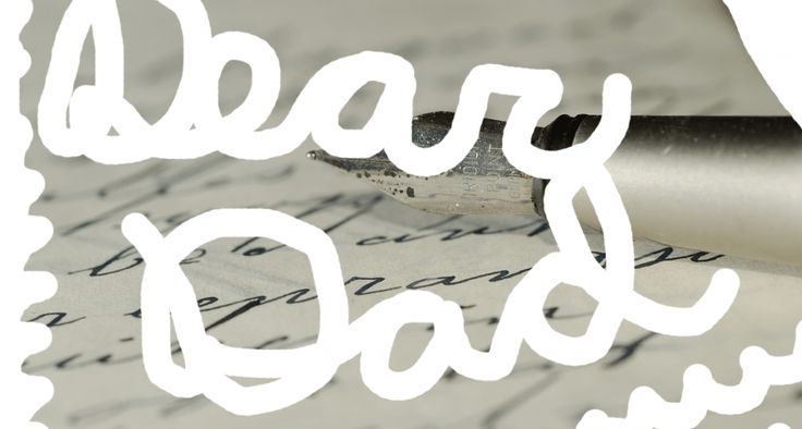 Letters to Dad - http://redeeminggod.com/letters-to-dad/  #Homeless, #Letters_To_Dad, #Lgbt, #Sam_Riviera #Redeeming_Life, #z
