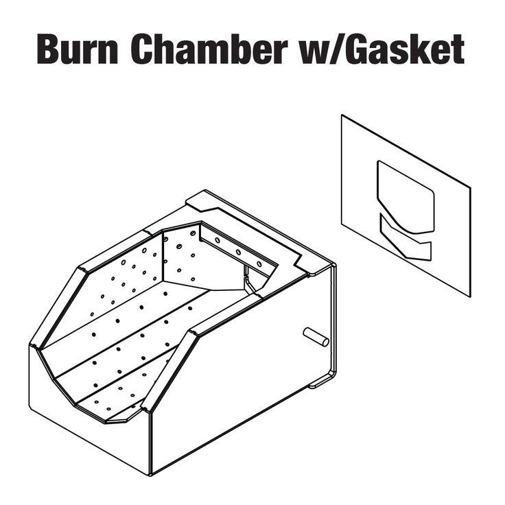 Best 25+ Outdoor wood burning furnace ideas on Pinterest