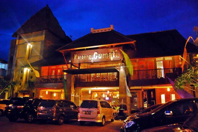 Rekomendasi Wisata Kuliner Makanan Khas Sunda Puncak Bogor Waroeng
