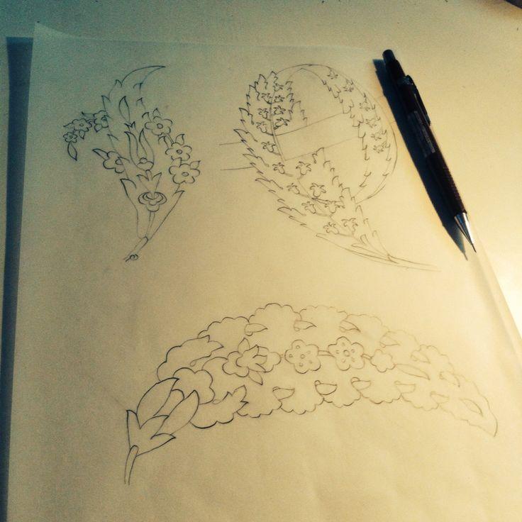 #artwork#mywork#tazhib#tezhip#turkıshart#design