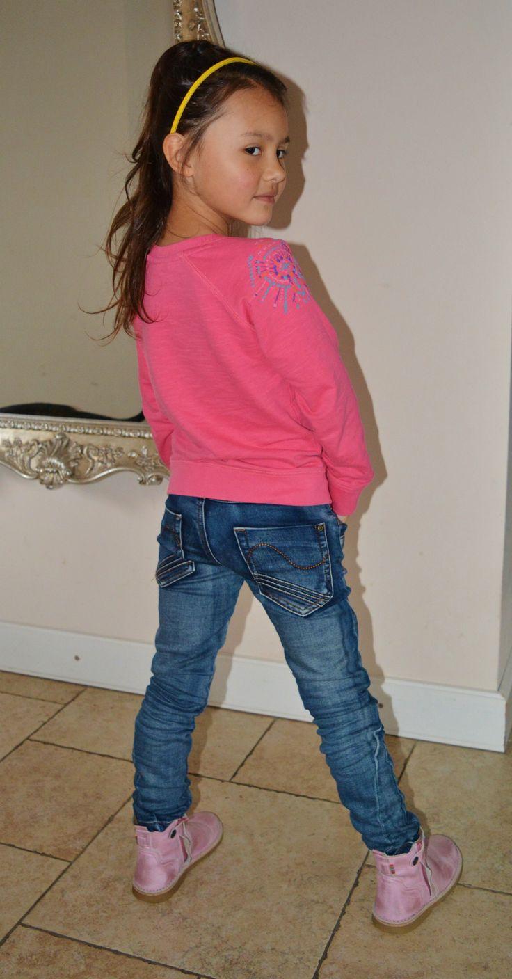 Miss Model (-;