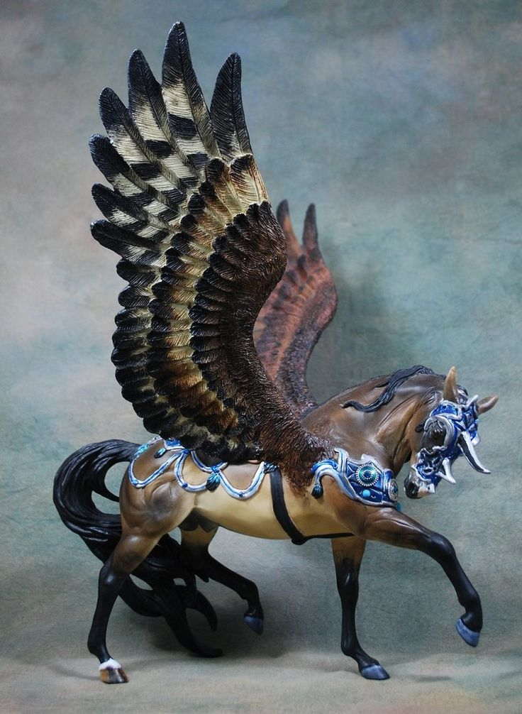 armor Pegasus by ~FriesianFury on deviantART