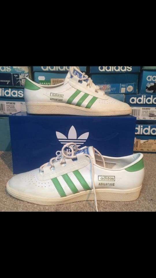 Adidas OG Advantage nice | Zapatillas, Zapatos, Tenis
