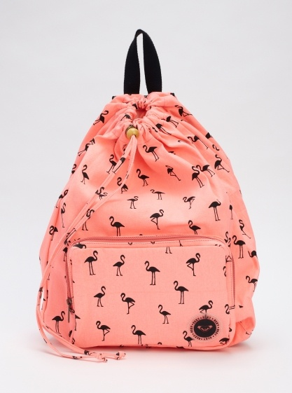 Fly Bird Backpack - Roxy