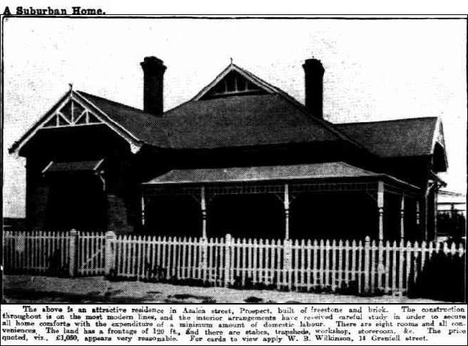 The Mail (Adelaide, SA : 1912 - 1954), Saturday 27 November 1915, page 18