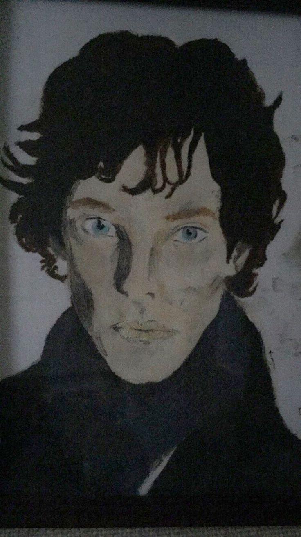 Sherlock ❤️
