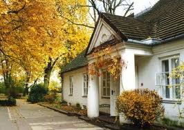Zelazowa Wola - Birth place of Fryderyk Chopin